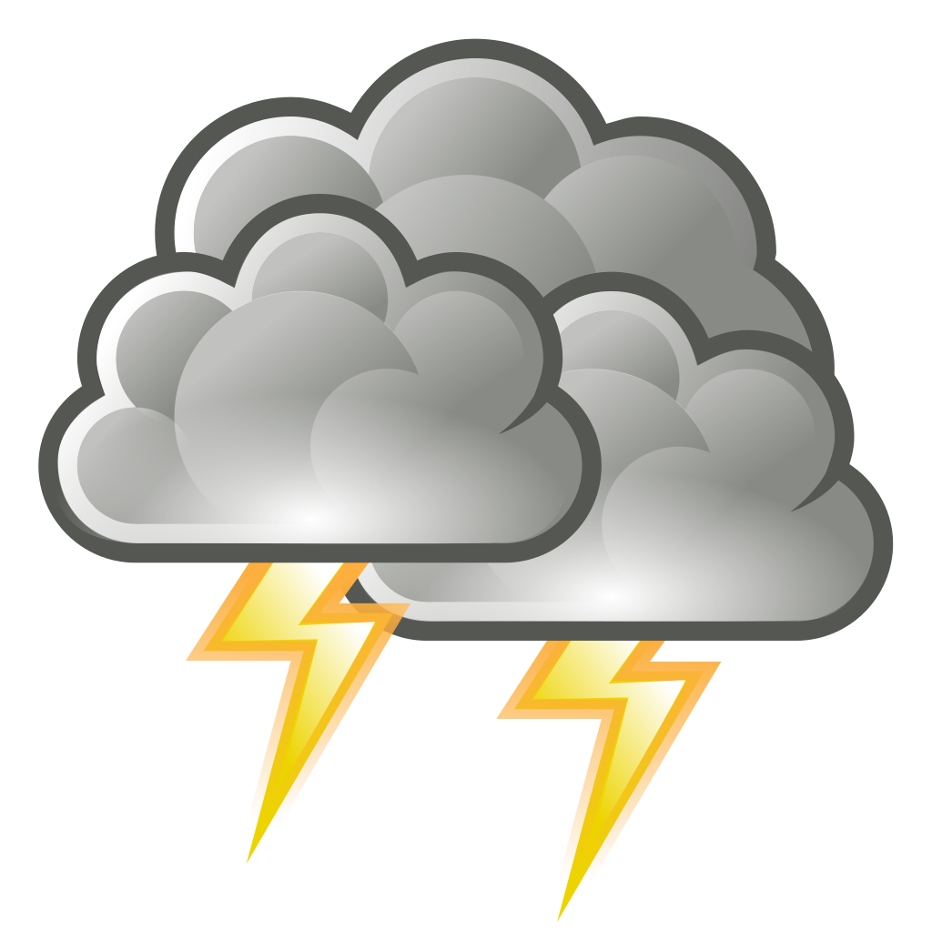 Thunderstorm svg #19, Download drawings