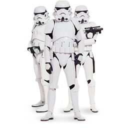 Stormtrooper clipart #14, Download drawings