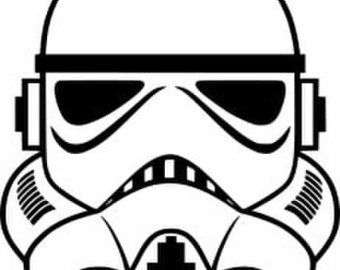 Stormtrooper clipart #5, Download drawings