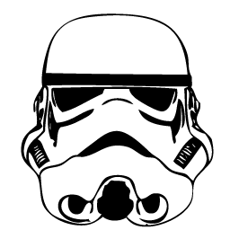 Stormtrooper clipart #20, Download drawings