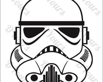Stormtrooper svg #11, Download drawings