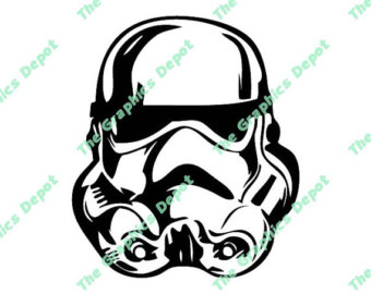 Stormtrooper svg #12, Download drawings