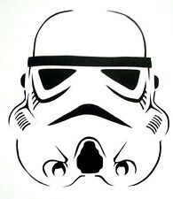 Stormtrooper svg #7, Download drawings