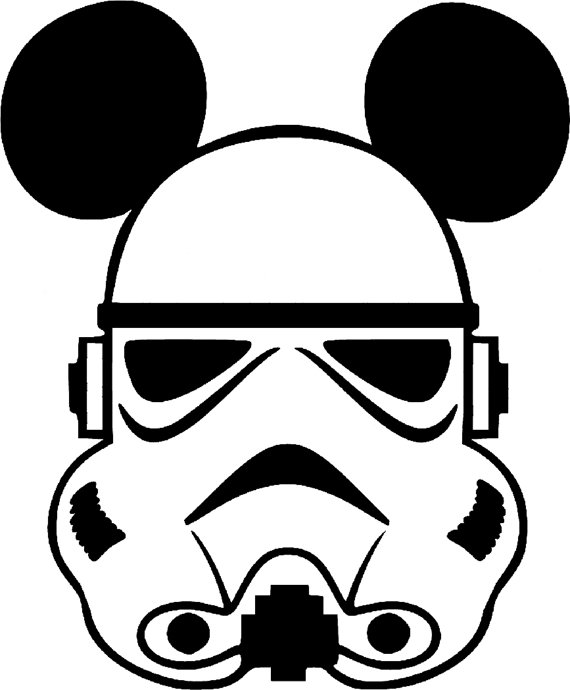 Stormtrooper svg #8, Download drawings