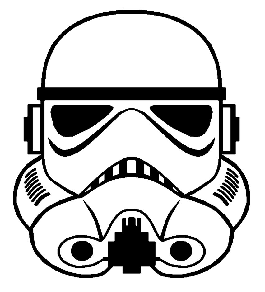 Stormtrooper svg #9, Download drawings