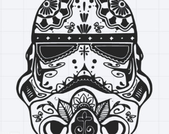 Stormtrooper svg #2, Download drawings