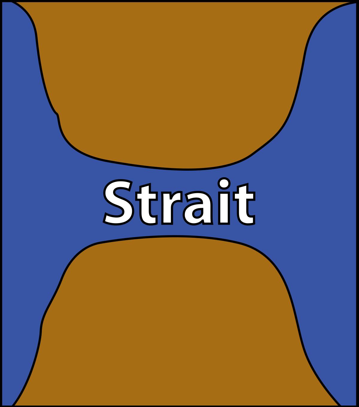 Strait Of Gibraltar svg #2, Download drawings