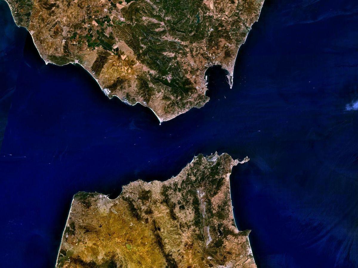 Strait Of Gibraltar svg #11, Download drawings
