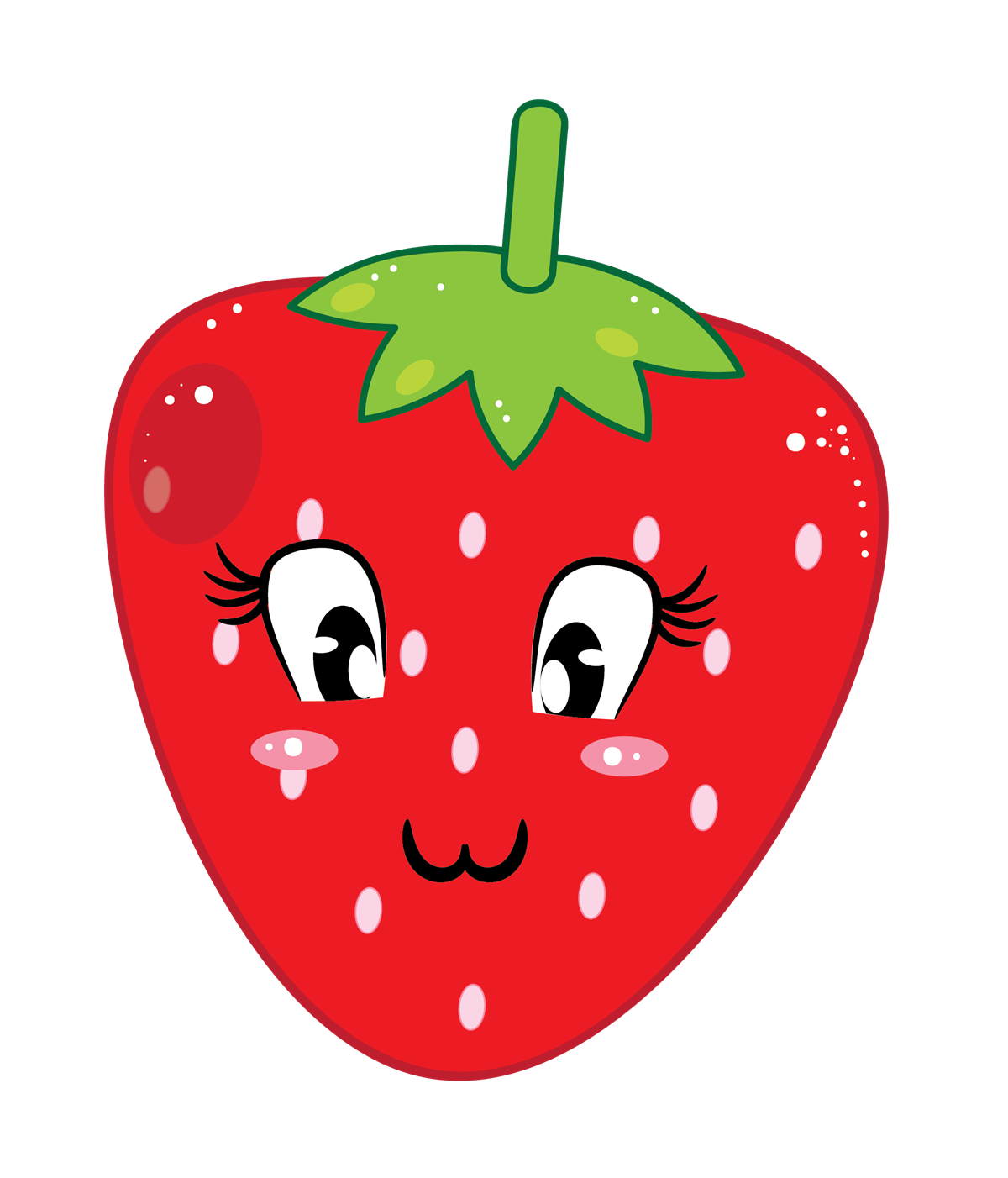 Strawberry clipart #13, Download drawings