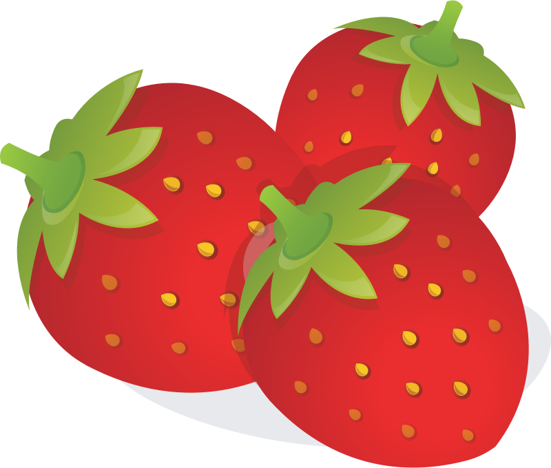 Strawberry clipart #14, Download drawings