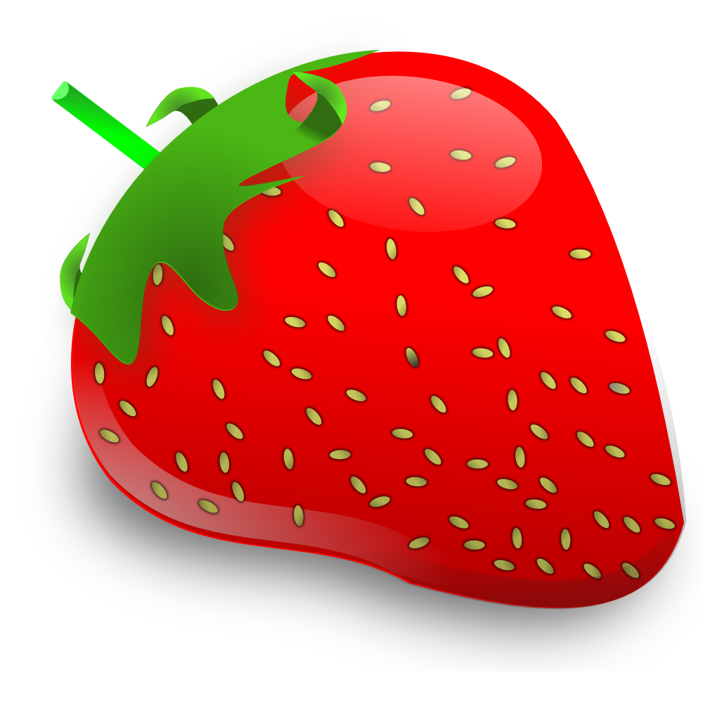 Strawberry clipart #8, Download drawings