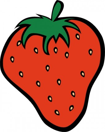 Strawberry clipart #20, Download drawings