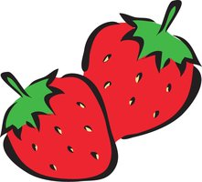 Strawberry clipart #19, Download drawings