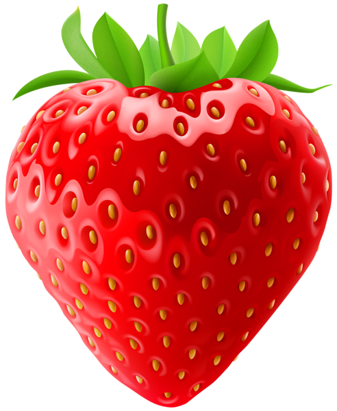 Strawberry clipart #1, Download drawings