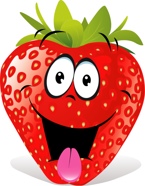 Strawberry clipart #17, Download drawings