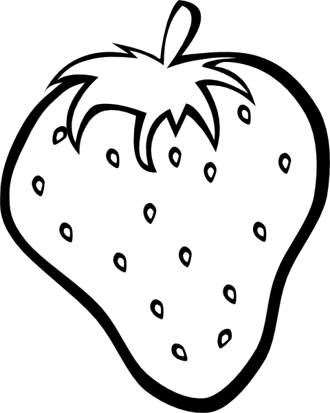 Strawberry svg #15, Download drawings