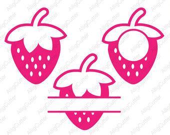 Strawberry svg #14, Download drawings