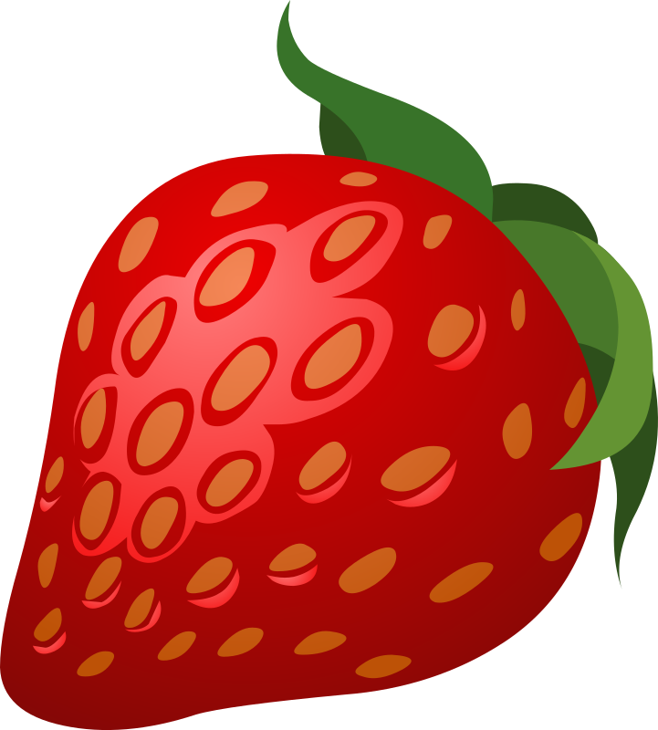 Strawberry svg #4, Download drawings