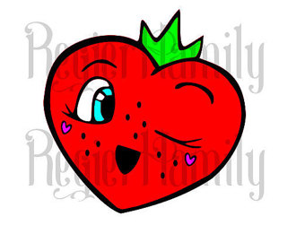 Strawberry svg #17, Download drawings