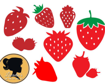 Strawberry svg #20, Download drawings