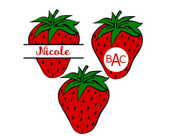 Strawberry svg #19, Download drawings
