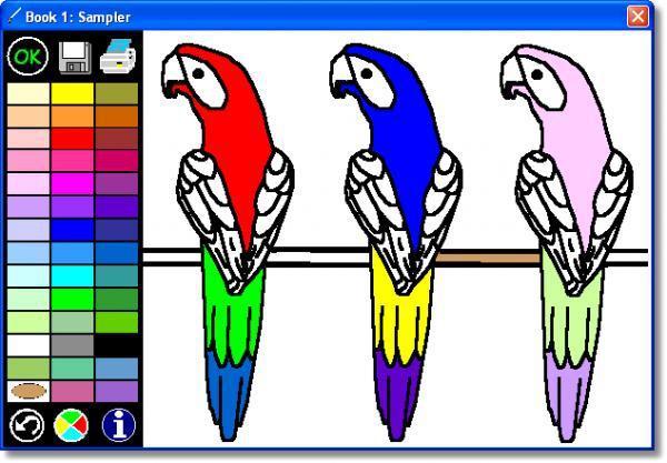 Stub coloring #7, Download drawings