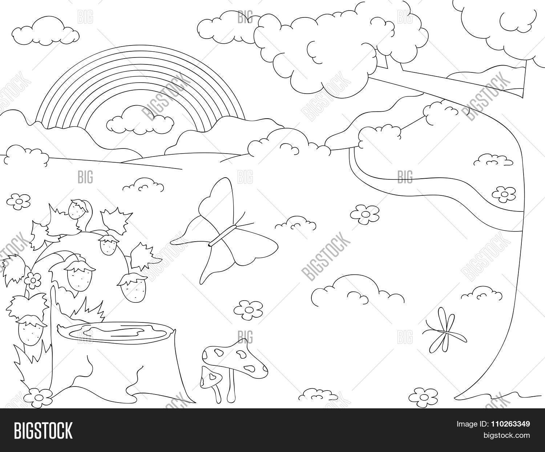Stub coloring #3, Download drawings
