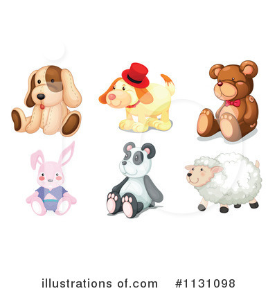 Stuffed Animal clipart #11, Download drawings
