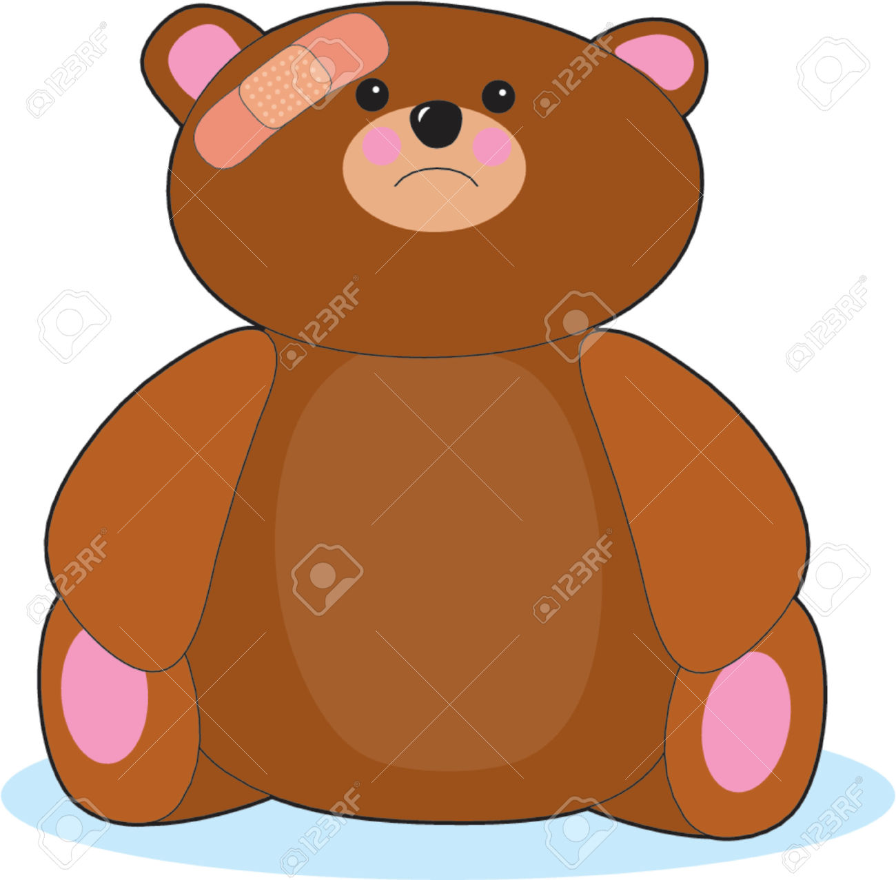 Stuffed Animal clipart #4, Download drawings