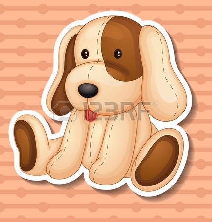 Stuffed Animal clipart #5, Download drawings