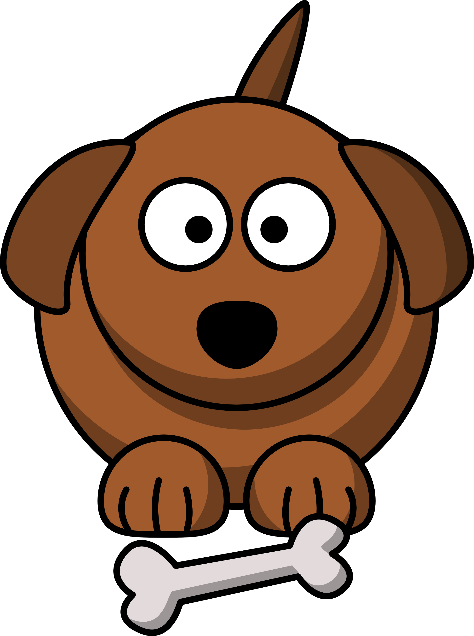 Stuffed Animal clipart #2, Download drawings