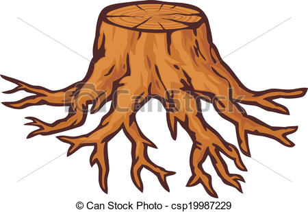 Stump clipart #12, Download drawings