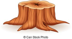 Stump clipart #20, Download drawings