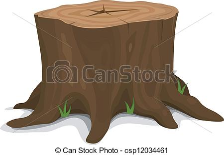 Stump clipart #17, Download drawings