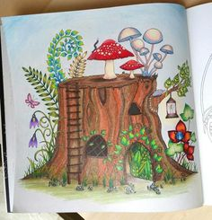 Stump coloring #8, Download drawings