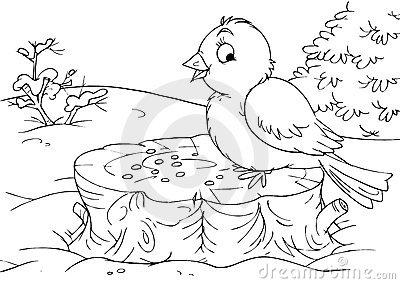 Stump coloring #20, Download drawings