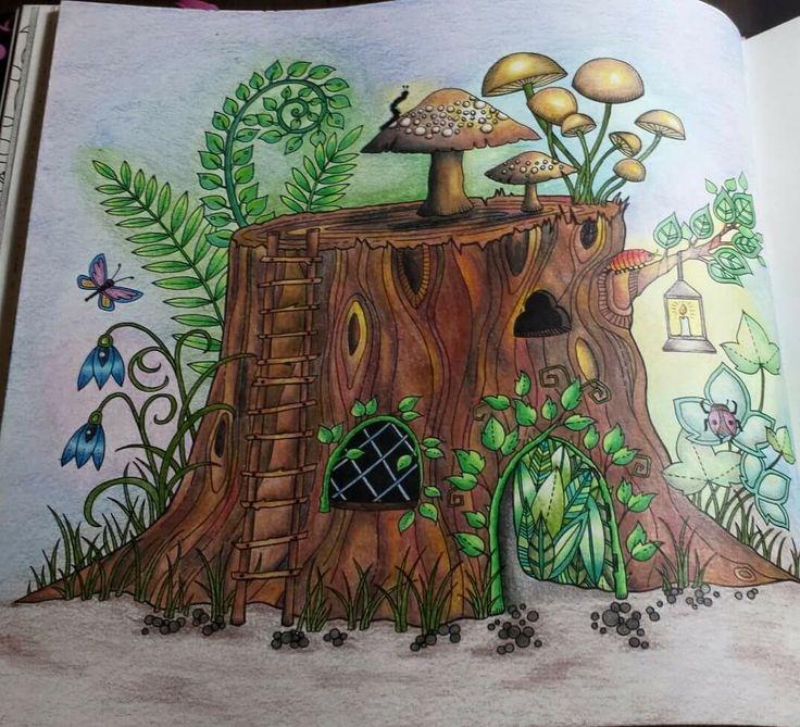 Stump coloring #13, Download drawings