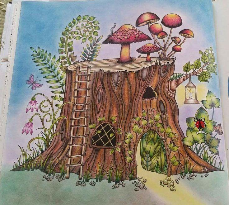 Stump coloring #14, Download drawings