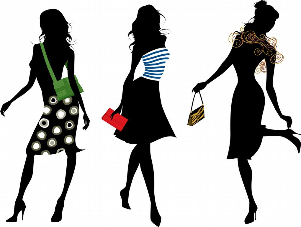 Women clipart #6, Download drawings