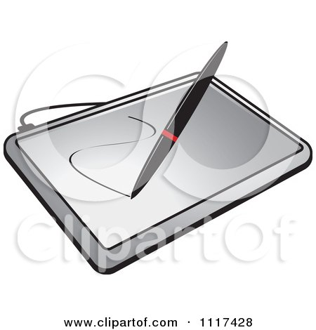 Stylus Red clipart #5, Download drawings