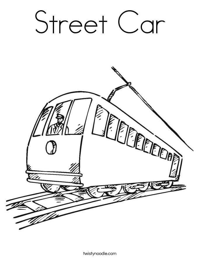 Subway coloring #4, Download drawings