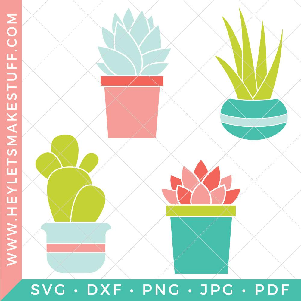 succulent svg #240, Download drawings