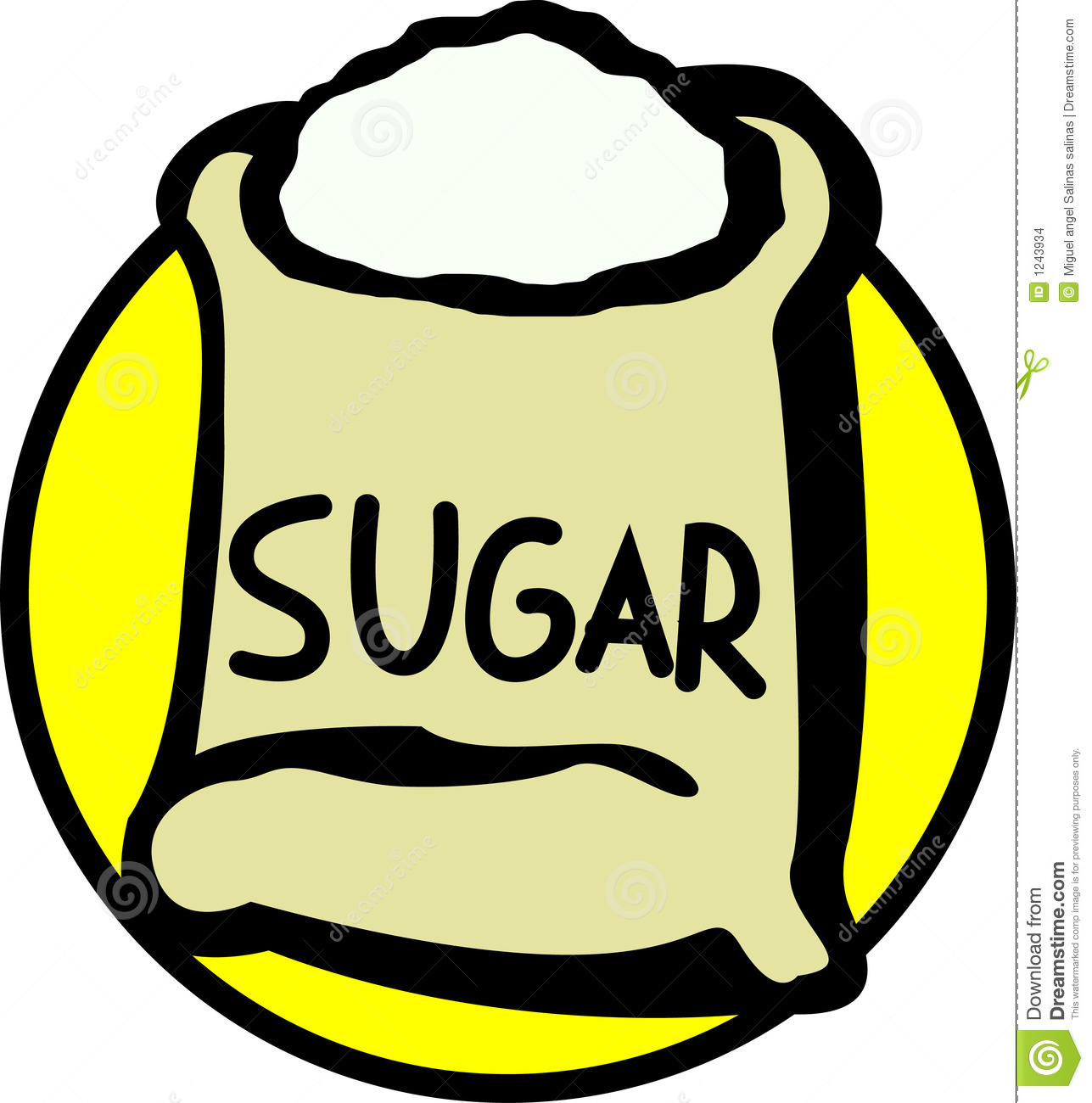 Sugar clipart #12, Download drawings