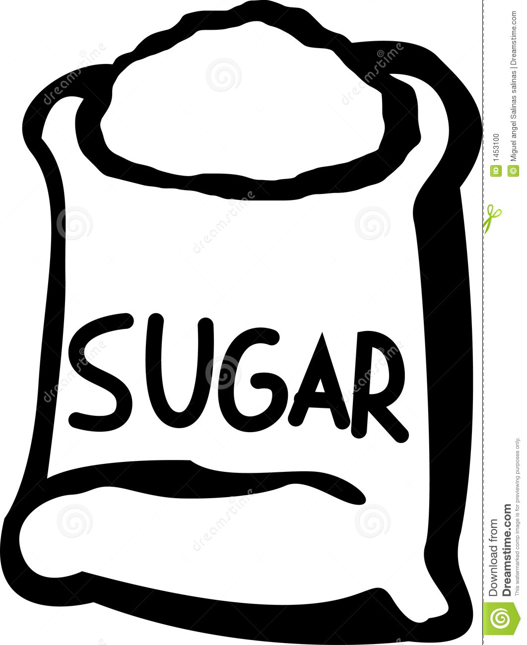 Sugar clipart #10, Download drawings