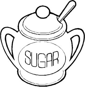 Sugar clipart #18, Download drawings