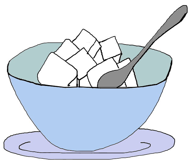 Sugar clipart #19, Download drawings