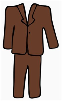 Suit clipart #18, Download drawings