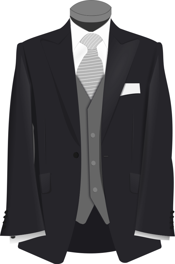 Suit clipart #12, Download drawings