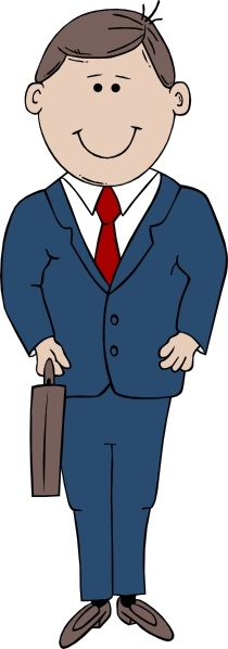 Suit clipart #17, Download drawings