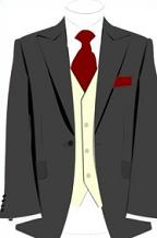Suit clipart #15, Download drawings